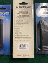 4 Meggar mags for Sig P-229 in .40 & .357 Sig - 3 of 14