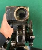 Springfield 1903 telescopic musket sight
