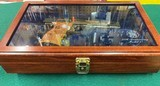 Smith & Wesson Model 41 50th anniversary with wood box