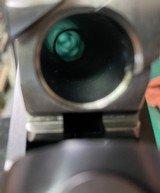 Fabarm RS-12 O/U 12 ga. Shotgun W/Case - 5 of 20