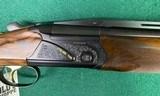 Fabarm RS-12 O/U 12 ga. Shotgun W/Case - 1 of 20