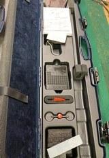 Fabarm RS-12 O/U 12 ga. Shotgun W/Case - 12 of 20
