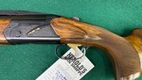 Fabarm RS-12 O/U 12 ga. Shotgun W/Case - 4 of 20