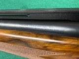 Fabarm RS-12 O/U 12 ga. Shotgun W/Case - 3 of 20