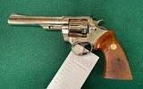 "Colt Trooper MK III .357 Mag w/6"" bbl"