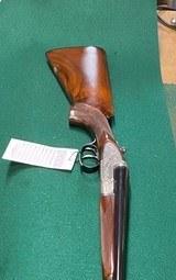Bernardelli 28 ga. Side Lock w/ejectors