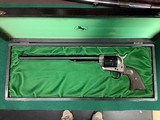 "Colt 45 ""BUNTLINE SPECIAL"" ll GEN. - 1 of 20"