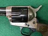 "Colt 45 ""BUNTLINE SPECIAL"" ll GEN. - 6 of 20"