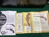 "Colt 45 ""BUNTLINE SPECIAL"" ll GEN. - 18 of 20"