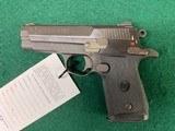 Star Firestar M43 in 9mm