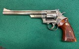 Smith & Wesson Model 57 in .41 magnum