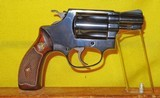 Smith & Wesson Model 36 - 2 of 2