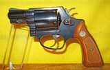Smith & Wesson Model 36 - 1 of 2