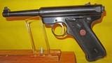Ruger MK II - 2 of 2
