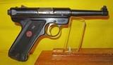 Ruger MK II - 1 of 2