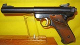Ruger MKII - 2 of 2