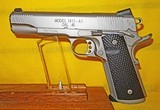 Springfield Armory 1911-A1 TRP Tactical - 1 of 3