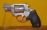 TAURUS (NINE SHOT) ULTRA-LITE .22 MAGNUM - 2 of 2