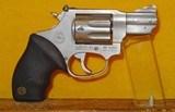 TAURUS (NINE SHOT) ULTRA-LITE .22 MAGNUM