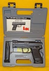 H&K USP 45