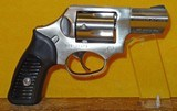 RUGER SP101 (HAMMERLESS)