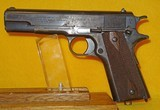 U.S. SPRINGFIELD ARMORY MODEL OF 1911 US ARMY