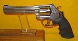 S&W 617-5 (SIX SHOT) - 2 of 3