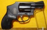 S&W 442