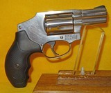 S&W 640-3 - 1 of 2