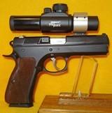 CZ 97B (RACE GUN)