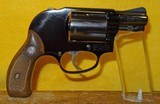 S&W 38 BODY GUARD AIRWEIGHT