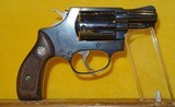 S&W 36 - 2 of 2