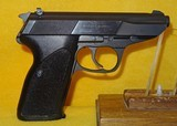 WALTHER P5 - 2 of 2