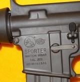 COLT(PREBAN) (MASS LEGAL) SPORTER MATCH HBAR - 3 of 3