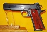 LES BAER (CASPIAN SLIDE) 1911CUSTOM