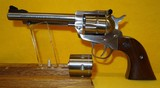RUGER SINGLE SIX - 1 of 2