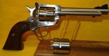 RUGER SINGLE SIX - 2 of 2