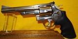 S&W 629-3