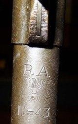 U.S. SPRINGFIELD ARMORY 1903 U.S. ARMY MATCH RIFLE - 4 of 5