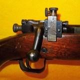 U.S. SPRINGFIELD ARMORY 1903 U.S. ARMY MATCH RIFLE - 3 of 5