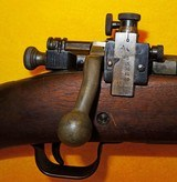 U.S. SPRINGFIELD ARMORY 1903 U.S.ARMY MATCH RIFLE - 3 of 5