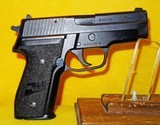 SIG SAUER (WEST GERMANY) P228