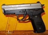 SIG SAUER P229 - 2 of 3