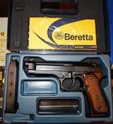 BERETTA 92F (ITALY) - 1 of 3
