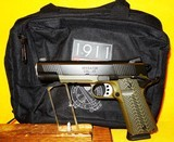 SPRINGFIELD ARMORY 1911 LOADED OPERATOR - 2 of 2