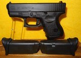 GLOCK 27 (CAN BE SOLD IN MASS.) - 3 of 4