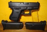 GLOCK 27 (CAN BE SOLD IN MASS.) - 2 of 4