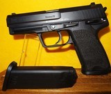 H&K USP 9 - 3 of 3
