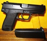 H&K USP 9 - 2 of 3