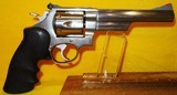 S&W 629-1